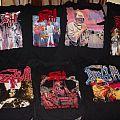 Death - TShirt or Longsleeve - DEATH shirts!