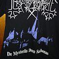 Mayhem T-shirt high quality printed