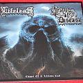 Lifeless / Chapel of Disease - Split Single