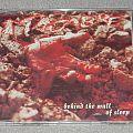 Macabre - Behind the wall of sleep - Single-CD