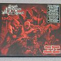 Grand Supreme Blood Court - Bow down before the blood court - orig.Firstpress CD