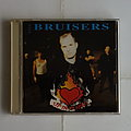The Bruisers - Up in flames - CD Tape / Vinyl / CD / Recording etc