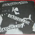 Seven Minutes of Nausea - Cancelled - Single
