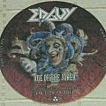 Edguy - Age of the joker - Beer Coaster (Promo gimmick)