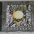 Devastation - Idolatry - orig.Firstpress - CD