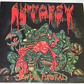 Other Collectable - Autopsy - Mental funeral - orig.LP 1991
