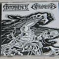 Abhorrence / Amorphis - Split - Bootleg