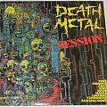 V.A. - Death Metal Session - LP