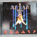 Altar - Ego art - orig.Firstpress - CD