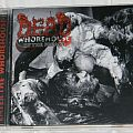 Dead - Whorehouse of the freaks - orig.Firstpress - CD