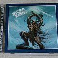 Rocka Rollas - Metal strikes back - CD