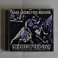 Rage Against The Machine - The ghost of Tom Joad - Single CD