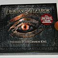 Demons & Wizards - Touched by the crimson king - lim.edit.Digipack