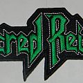 Sacred Reich - Logo - Embroidered Stripe