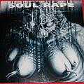 Pungent Stench - Tape / Vinyl / CD / Recording etc - V.A. - Soul Rape - LP