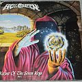 Helloween - Keeper of the seven keys part 1- orig.Firstpress - LP