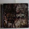 Vomitory - Carnage euphoria - CD