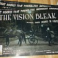 The Vision Bleak - Carpathia - Promo poster