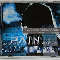 Pain - Tape / Vinyl / CD / Recording etc - Pain - Dancing with the dead - orig.Firstpress - CD