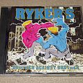 Ryker's - Brother against brother - CD