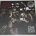 Napalm Death - Time waits for no slave - lim.edit.Splatter Vinyl