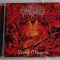 Vomitory - Primal massacre - CD