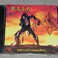 W.A.S.P. - The last command - orig.Firstpress CD