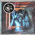 Control Denied - The fragile art of existence - orig.Firstpress - CD
