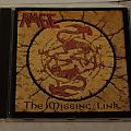 Rage - The missing link - orig.Firstpress CD