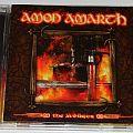 Amon Amarth - The avanger - CD