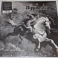 Rippikoulu - Musta seremonia - LP