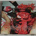 Impaled - Choice cuts - orig.Firstpress CD