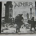Winter - Into darkness - orig.First-EU-Press - CD