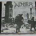 Winter - Into darkness - orig.First-EU-Press - CD