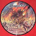 Other Collectable - Rhapsody - Rain of a thousand flames - PicLP