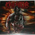 Kreator - Other Collectable - Kreator / Legion of the Damned - Split Single