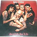 Rose Tattoo - Scarred for life - orig.Firstpress - LP