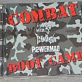 3-Way Split - The bootcamps with Napalm, Have Mercy, Powermad - CD