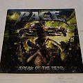 Rage - Speak of the dead - LP