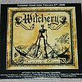 Witchery - Don't fear the reaper - Promo CD