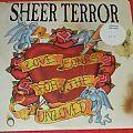 Sheer Terror - Love songs for the unloved - LP