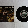 Amon Amarth - Raven's flight / Crack the sky - Single