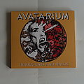 Avatarium - Hurricans and halos - Digipack CD