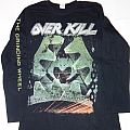 Overkill - The grinding wheel - LS