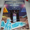 Stratovarius - Other Collectable - Stratovarius - Intermission - Promo poster