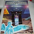 Stratovarius - Intermission - Promo poster