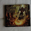 Malevolent Creation - Invidious dominion - lim.edit.Digipack CD