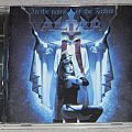 Altar - In the name of the father - orig.Firstpress - CD