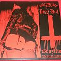 Power from Hell / Whipstriker - Brazilian bestial attack - LP