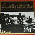 Death Strike - Fuckin' death - original Firstpress